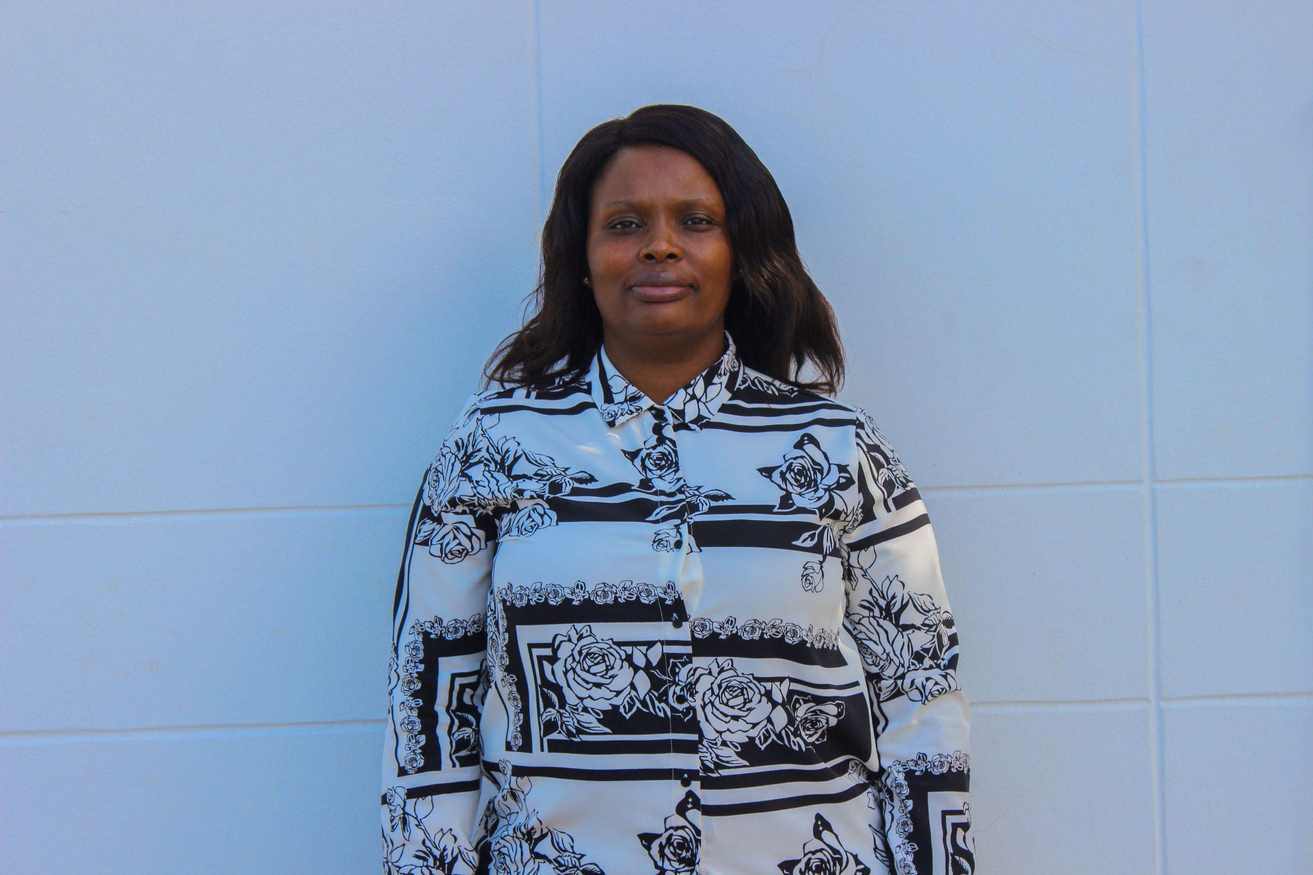 'Mabataung Khampane :                           Human Resource Officer