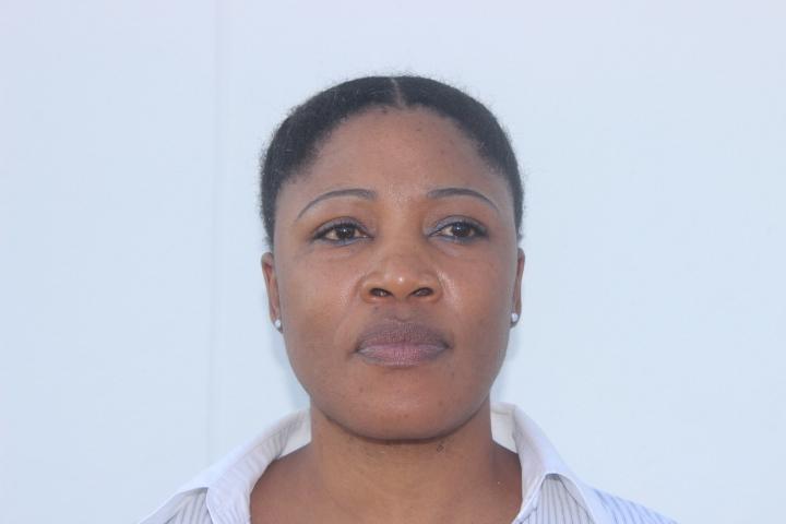 Maabiele Khoabane :                           HTS Counselor - Maseru clinic