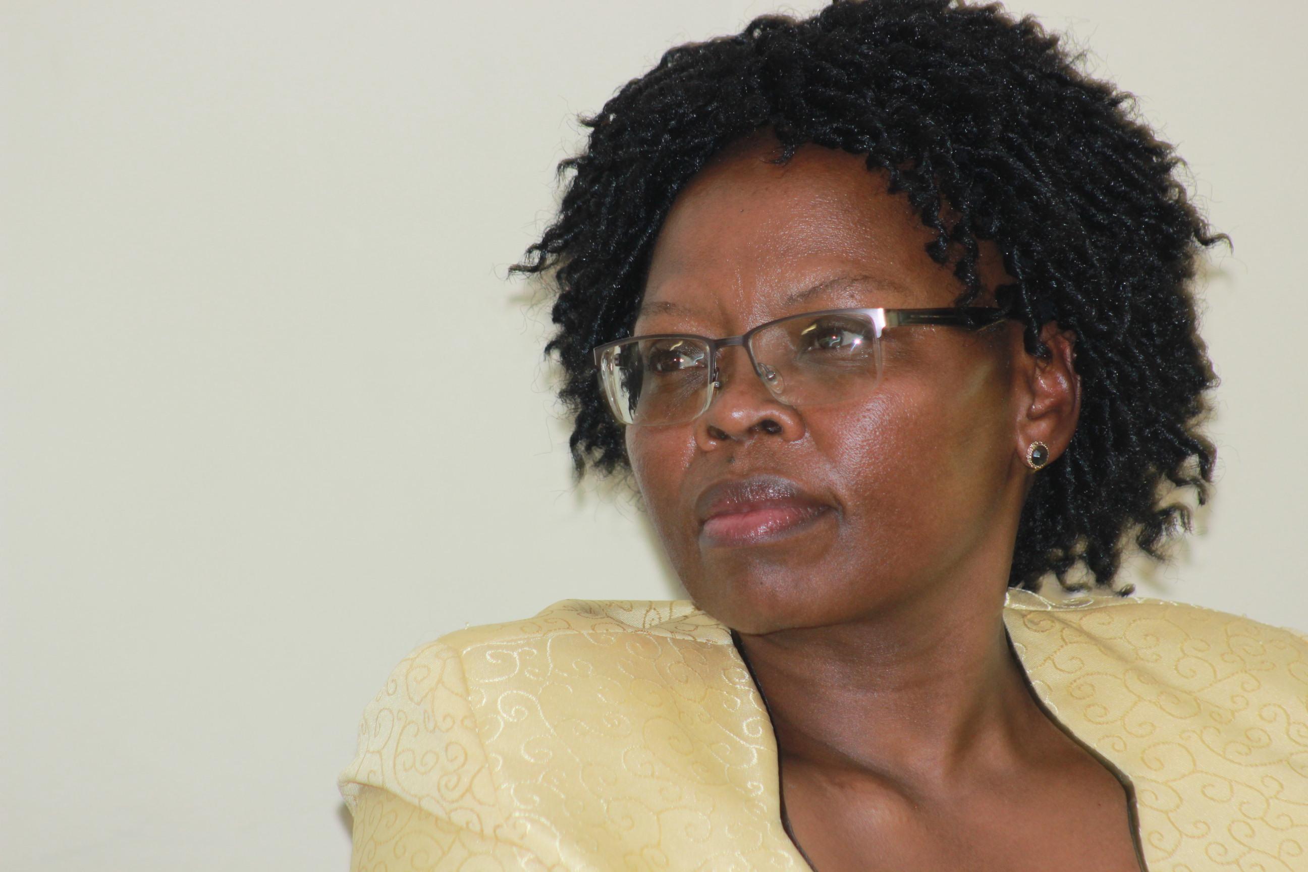 'Makhabane Monongoaha :                           Senior nurse - Southern Branch