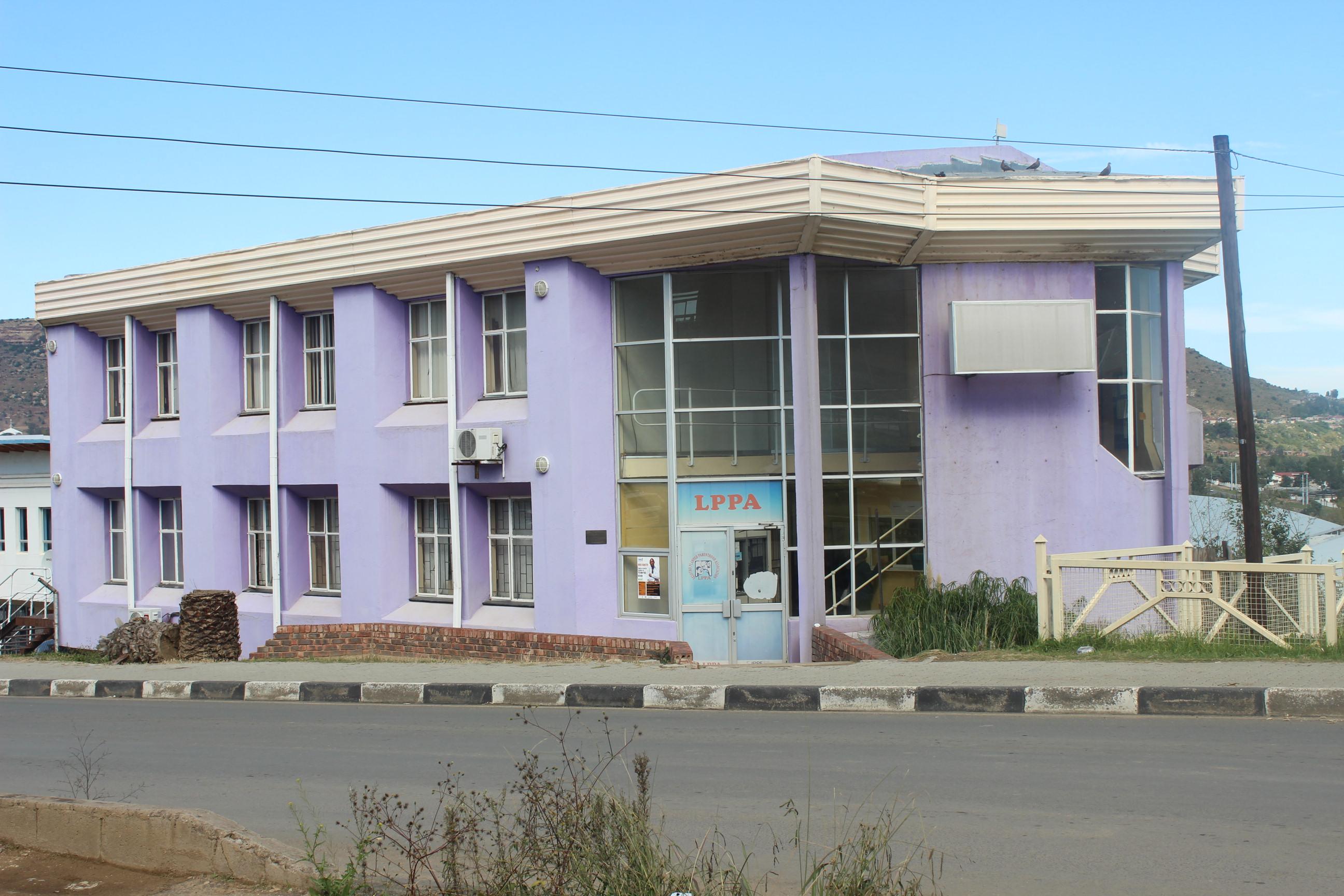 LPPA Headquarters