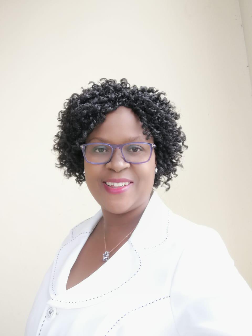 'Mamojela Koneshe :                           Chief Executive
