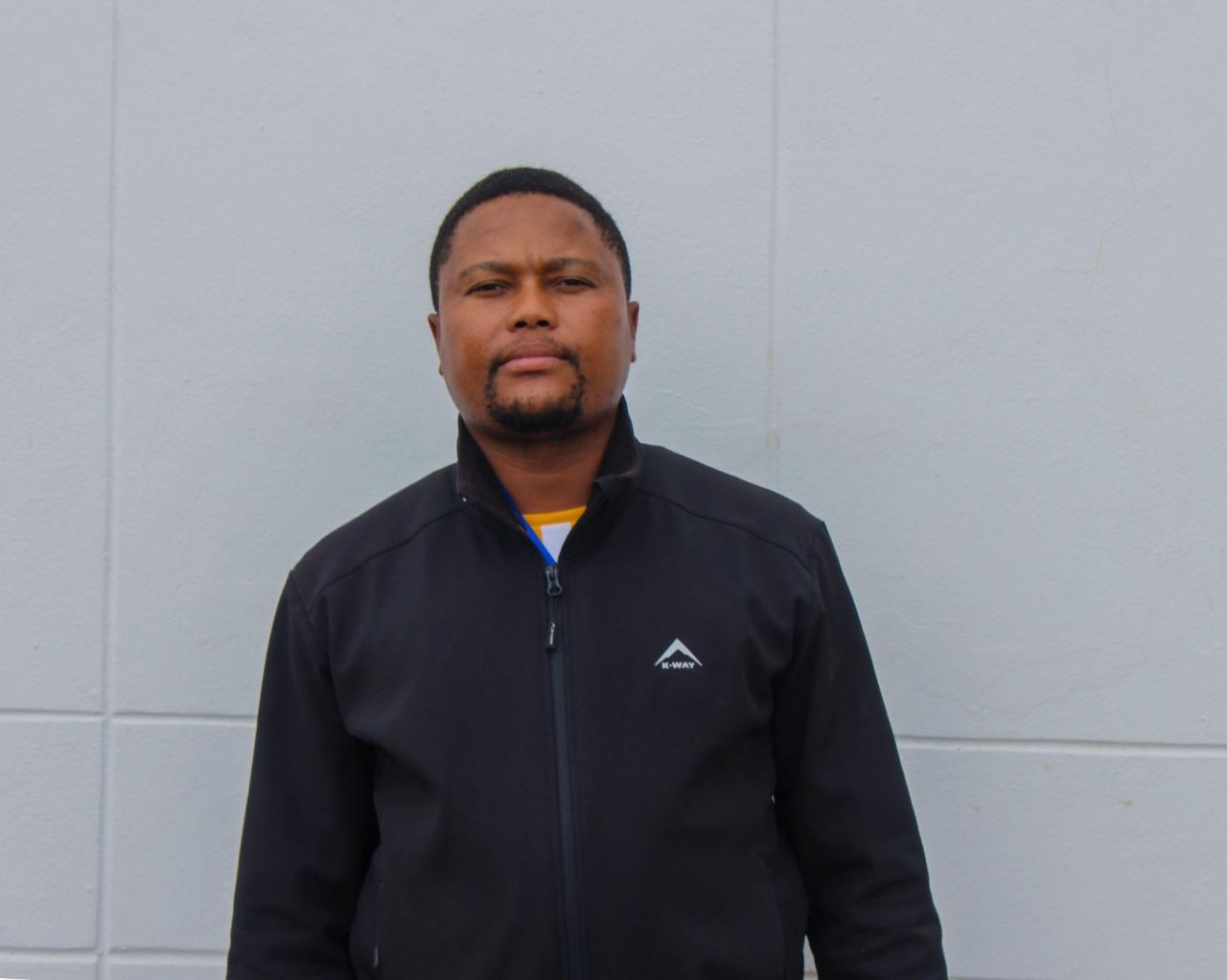 Khotso 'Molomane :                           IT support Technician