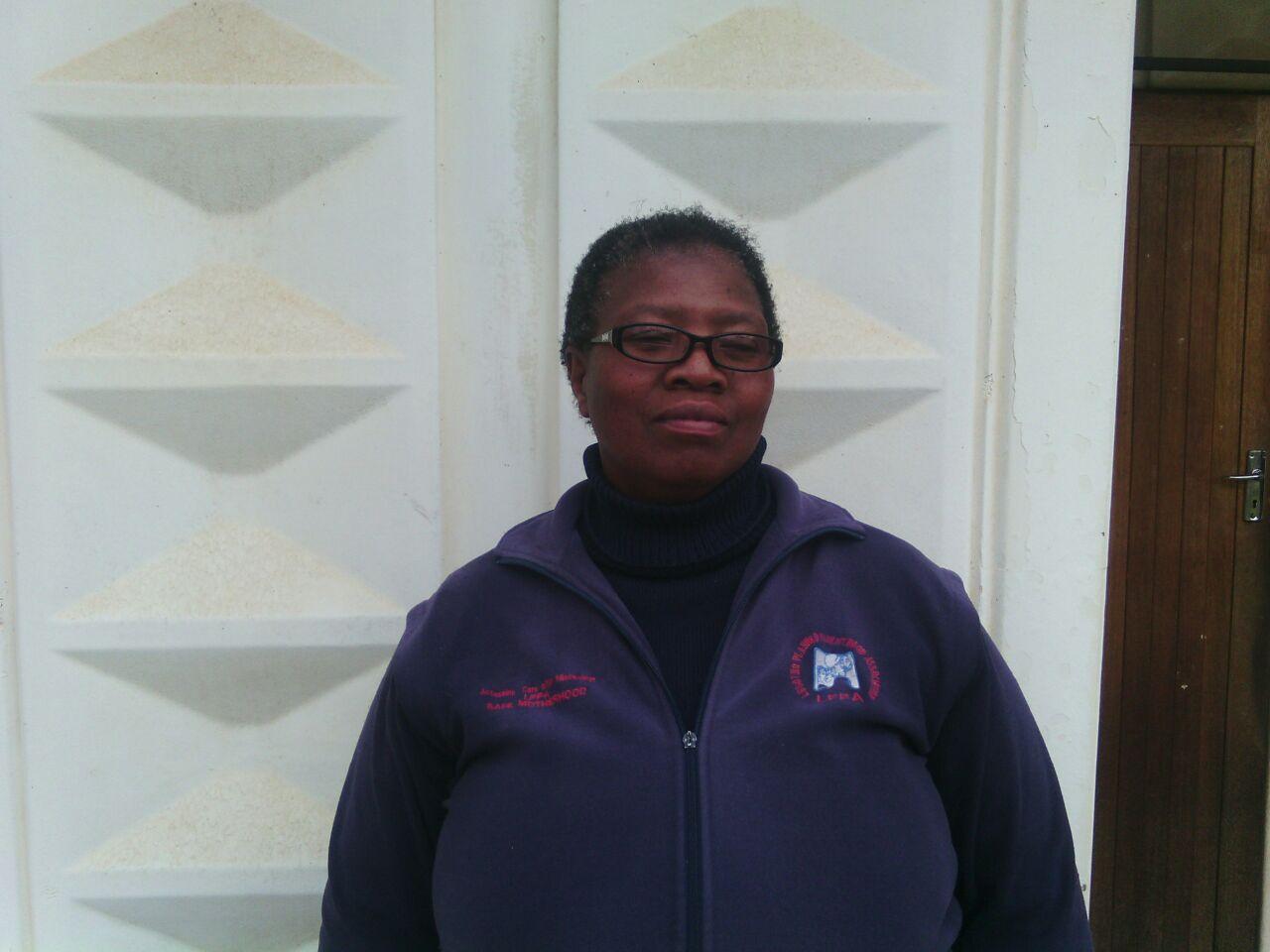 Nonkululeko Mzimkulu :                           Clinic Assistant - Butha - Buthe
