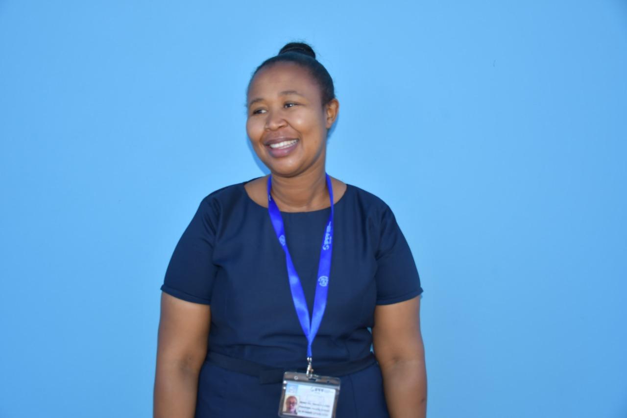 Pulane Mphosi :                           Nursing Assistant - Butha Buthe clinic
