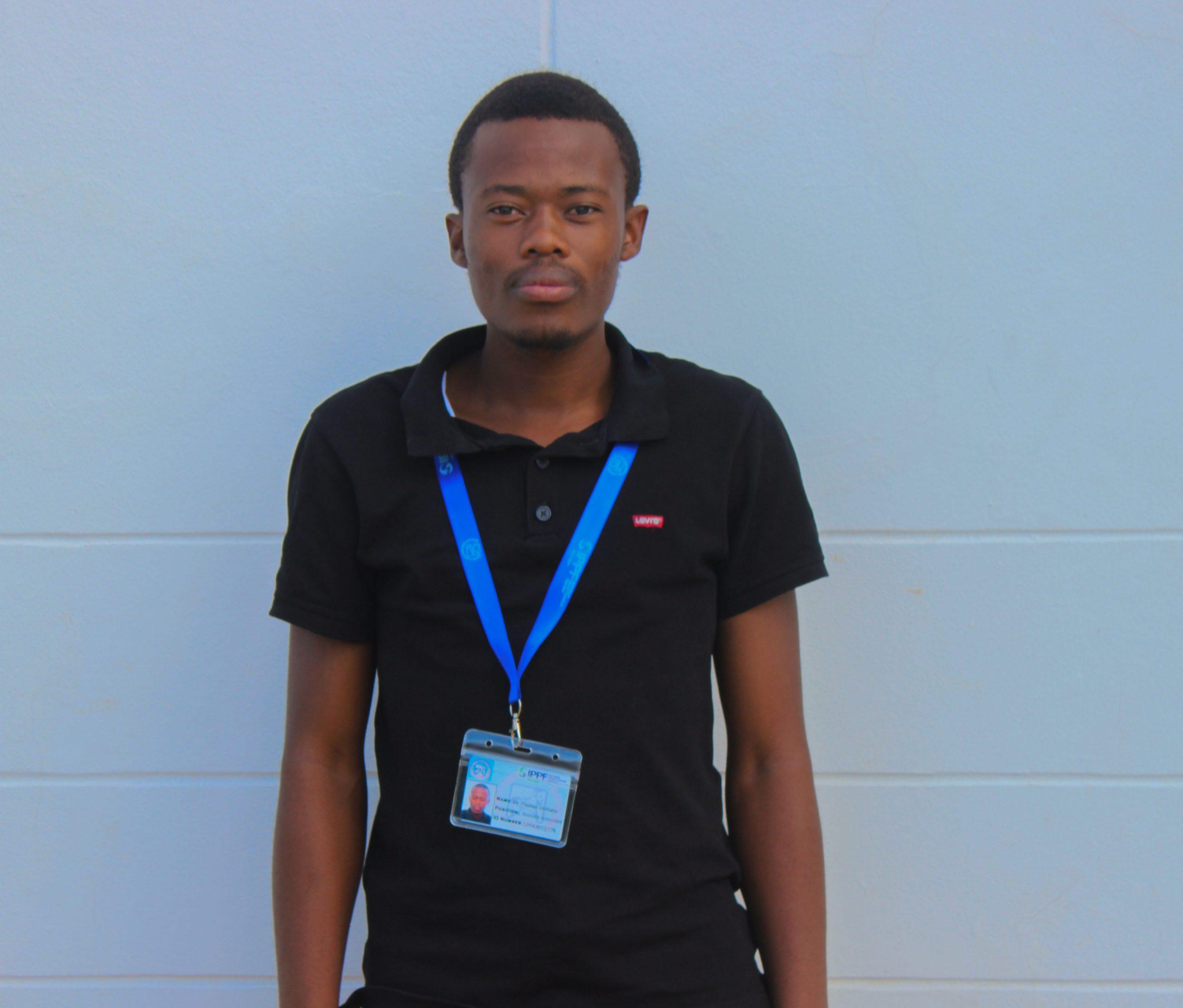 Phohleli Mohlalisi :                           Assistant Accountant