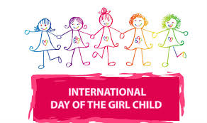 International Day of the Girl Child 2018