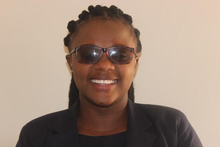 Palesa Mantsoe :                           Nursing Sister - Mafeteng clinic