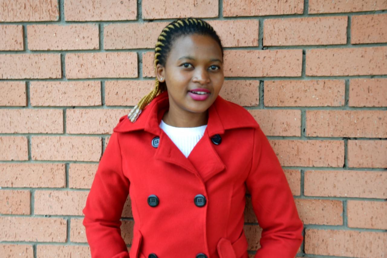 'Mapolo Khotlela :                           Nursing Sister - Mafeteng clinic