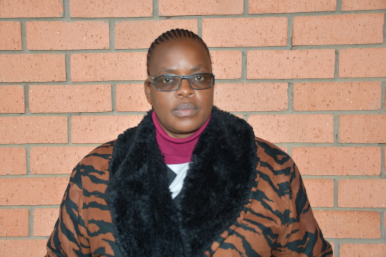 'Matlali Phatela :                           Office Assistant- Mafeteng clinic