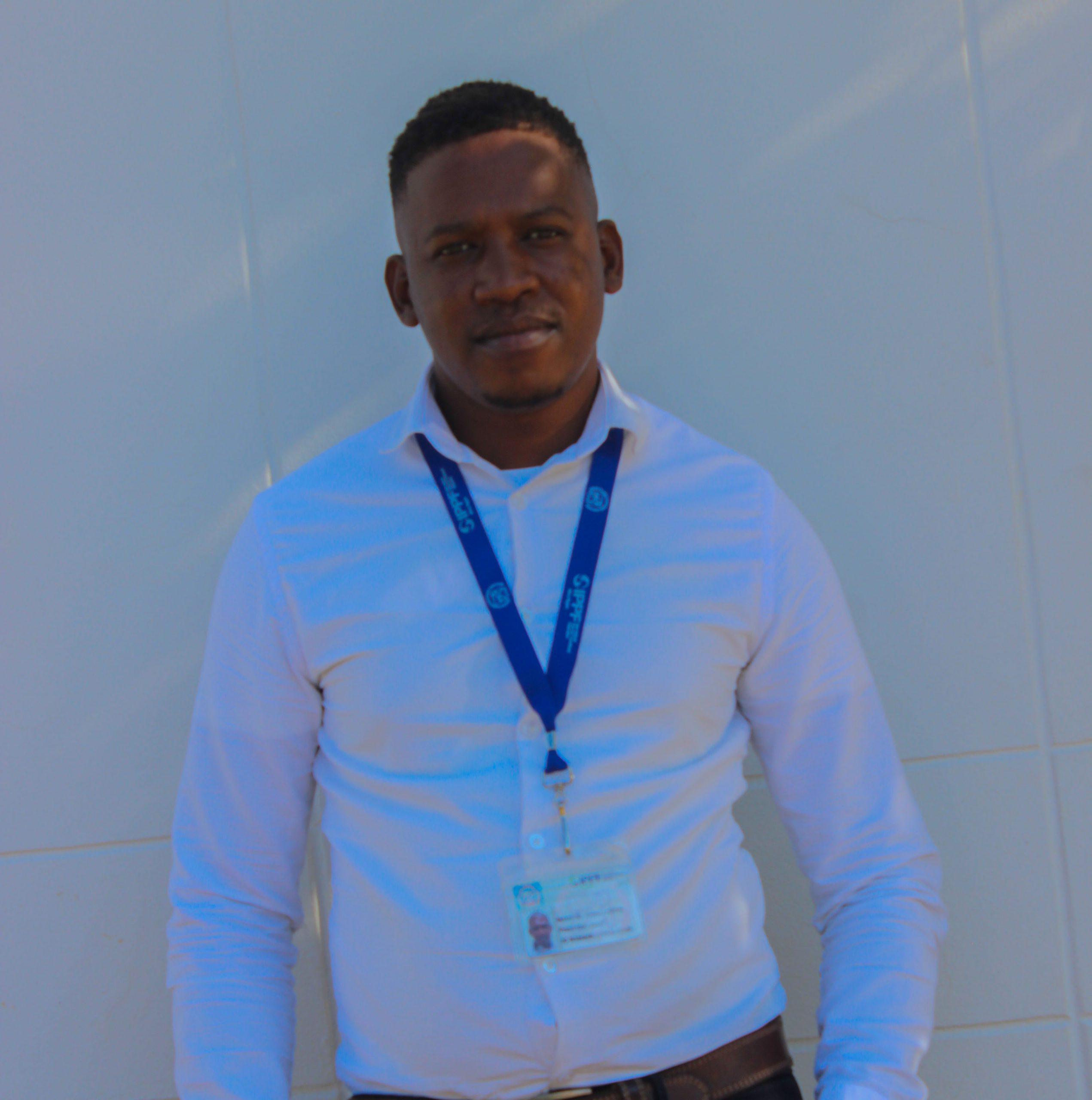 Seleso Lephosa :                           Transport Officer