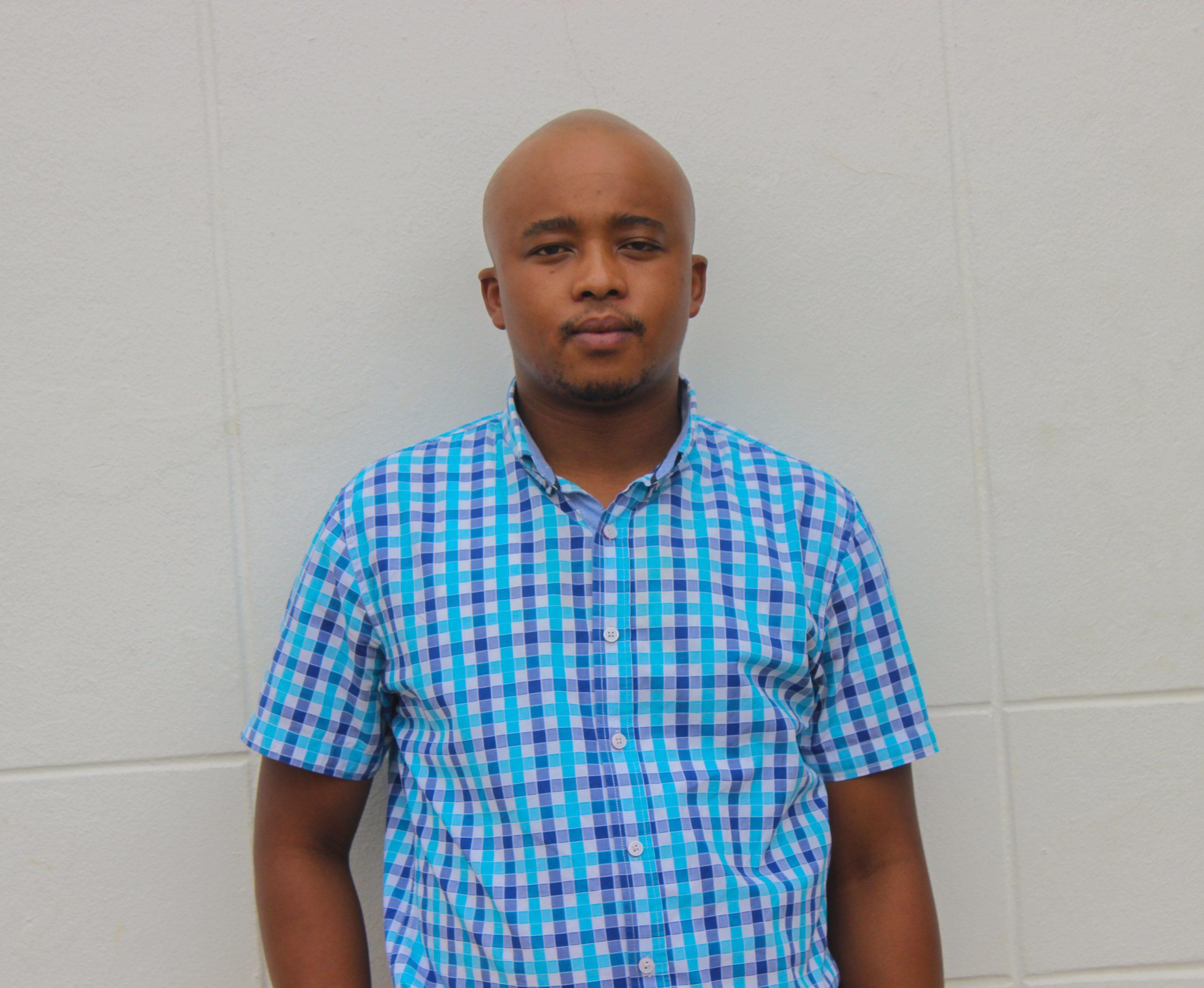 'Musetsi Qhotsokoane :                           Pharmacy Technician