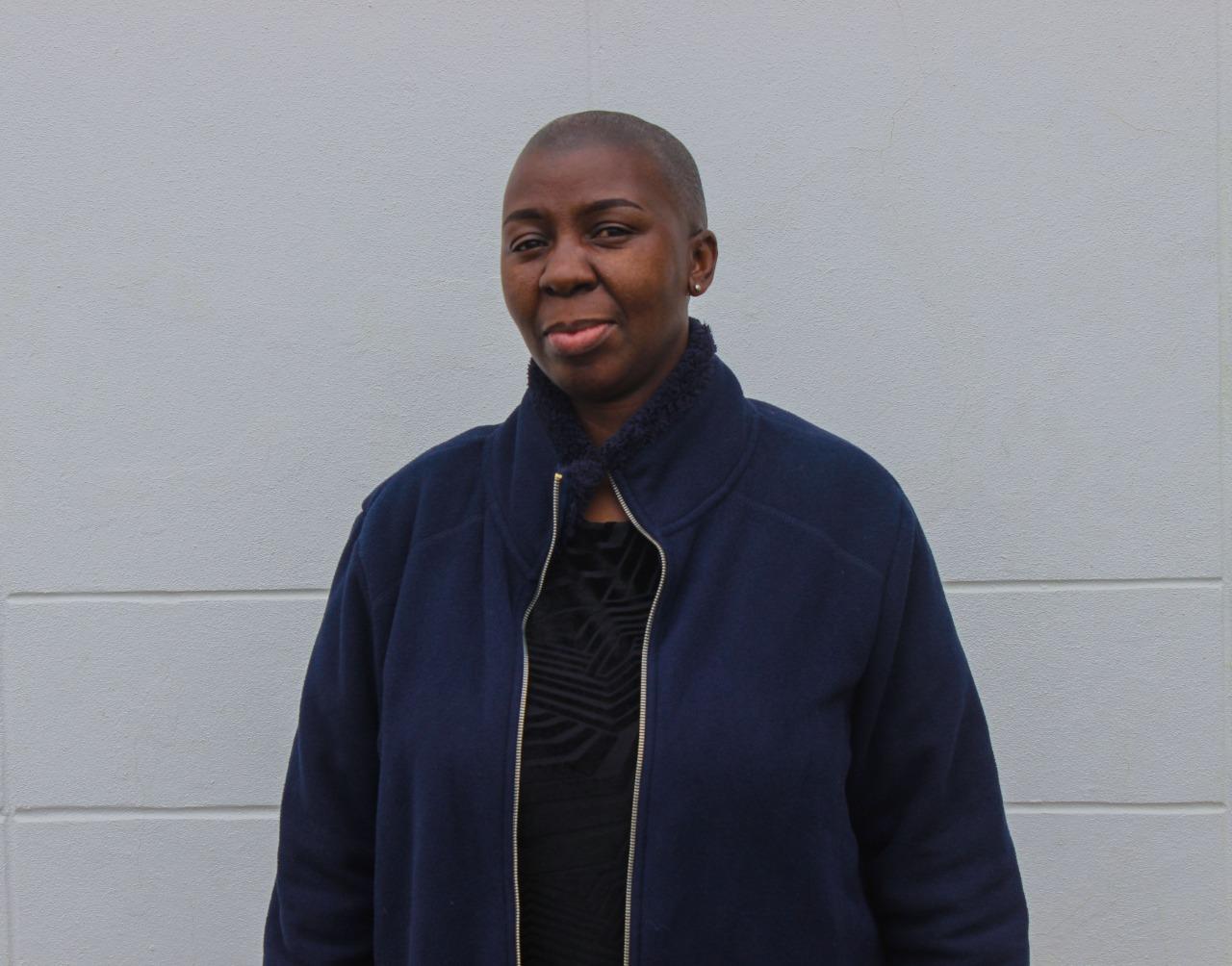 Teboho Hloele :                           HTS Counselor - Maseru clinic