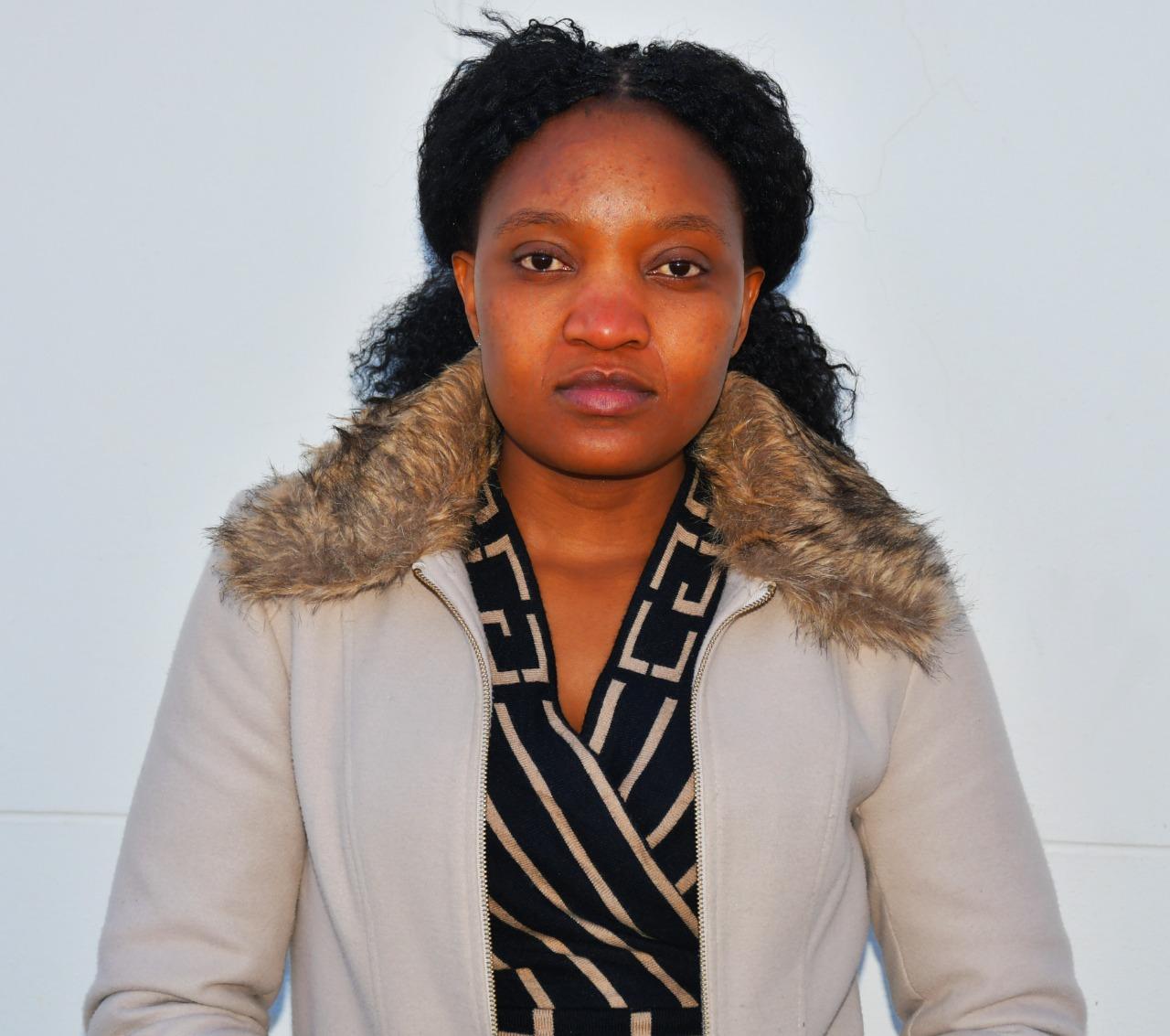 Setheha Taolana :                           Finance and Administration Director